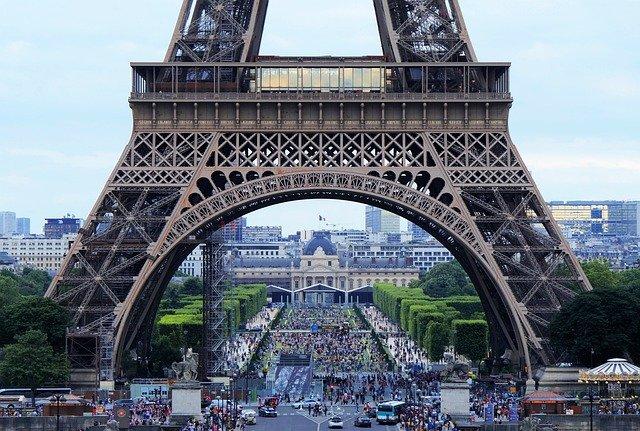 Restaurant Tour Eiffel
